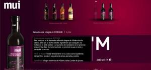 Reducciones de Vino