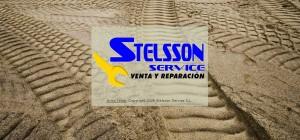 Stelsson Service